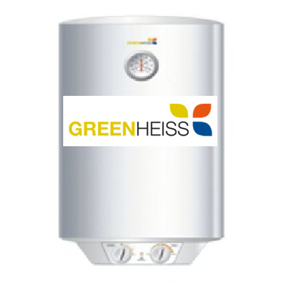 Termo el ctricos greenheiss 10 30 50 80 100 litros - Termo de 100 litros ...