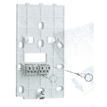 Termostato ambiente siemens digital programable - Termostato calefaccion siemens ...