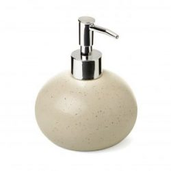 Accesorios de ba o extractor dosificador portarrollos for Colgador jabon ducha