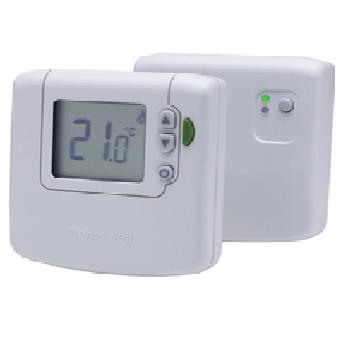Grupo respira termostato ambiente honeywell digital no - Termostato ambiente digital ...